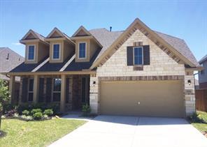 3719 Venosa, Missouri City, TX, 77459