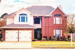4017 Sand Dollar Court, Seabrook, TX 77586
