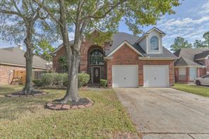 9434 Barretts Glen Court, Houston, TX 77065