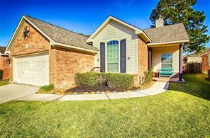2304 Perkins Crossing Drive, Conroe, TX 77304