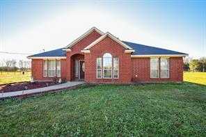 15603 Jacqueline Street, Wallis, TX 77485