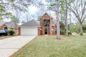 22415 Rue Canyon, Katy, TX, 77450