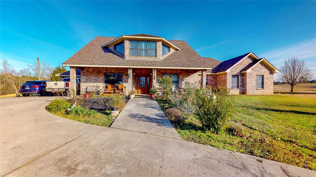 11472 Blackland Road, Willis, TX 77318