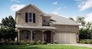 2302 Dovetail Park, Rosenberg, TX, 77469