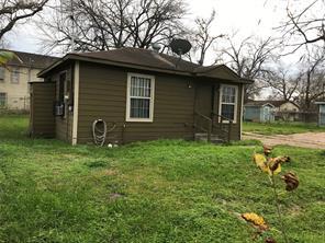 7326 eagle pass street #1, houston, TX 77020