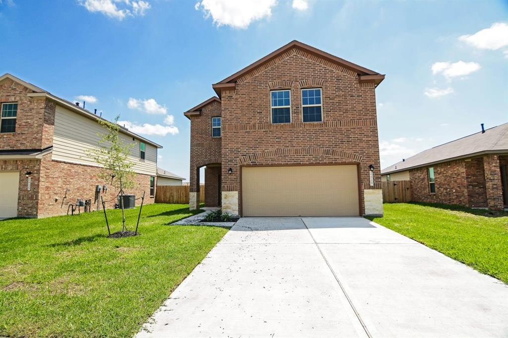 2419 Concord Terrace, Missouri City, TX 77489