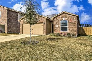 12018 powderhorn lane, pinehurst, TX 77362