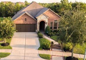 19639 Mills Glen Drive, Cypress, TX, 77433
