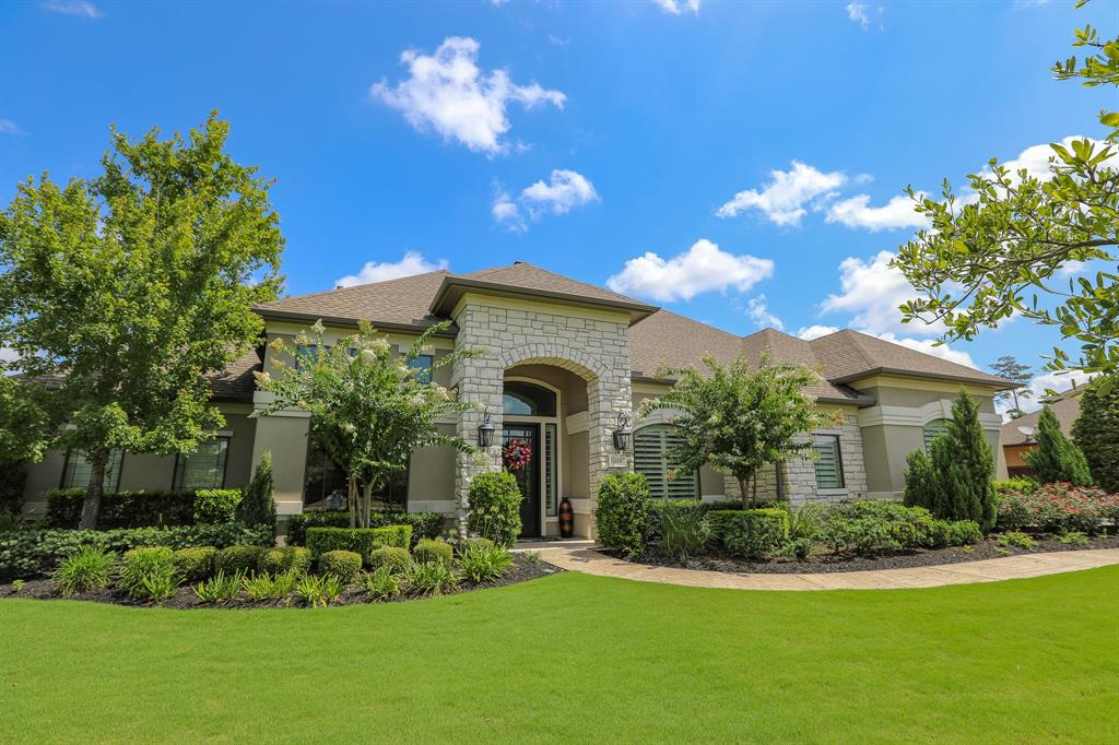 6610  Green Gable Manor Drive