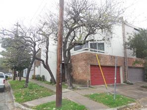 3520 Mount Vernon Street, Houston, TX 77006