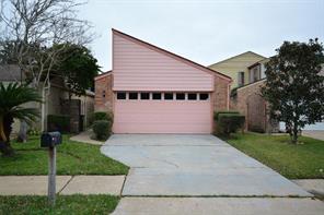12117 Stone West, Houston, TX 77035