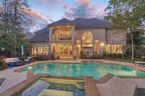 83 s fair manor circle, the woodlands, TX 77382