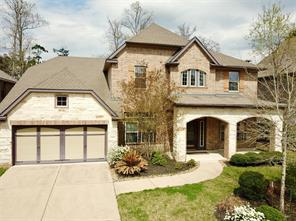 70 Almondell, The Woodlands, TX, 77354