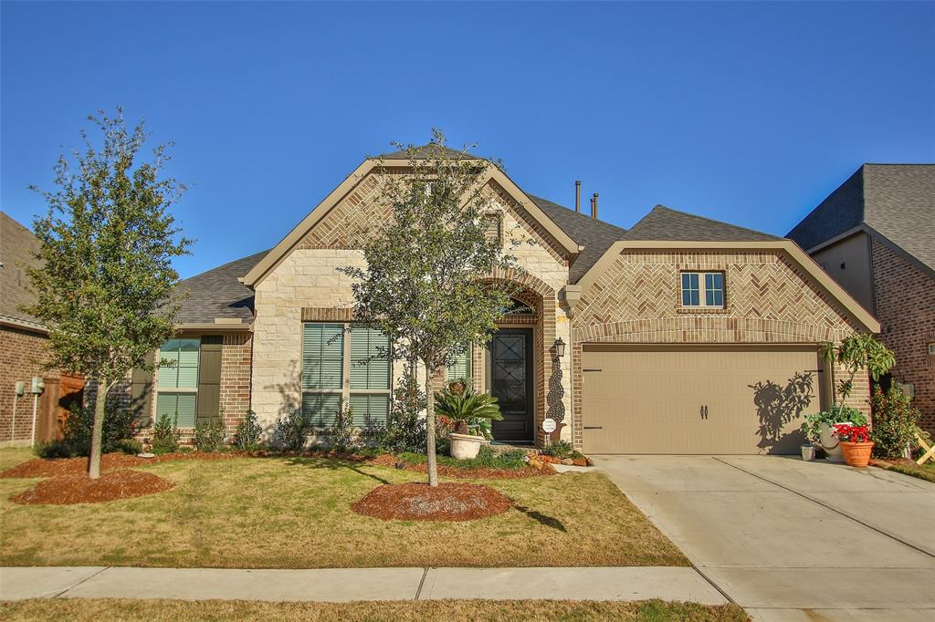 Cane Island Homes Katy Tx 77493 Sale