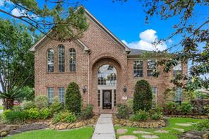 19914 cherry oaks lane, humble, TX 77346