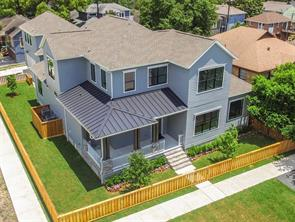 1035 Usener, Houston, TX 77009