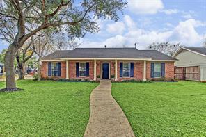 2202 Willowby Drive, Houston, TX 77008