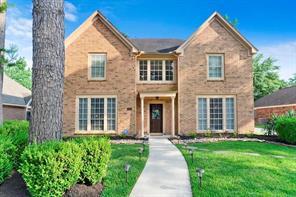 5818 Ancient Oaks, Humble TX 77346