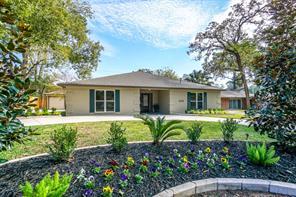 834 Wycliffe Drive, Houston, TX 77079
