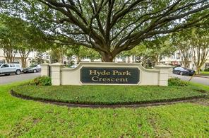 1515 Hyde Park, Houston, TX, 77006