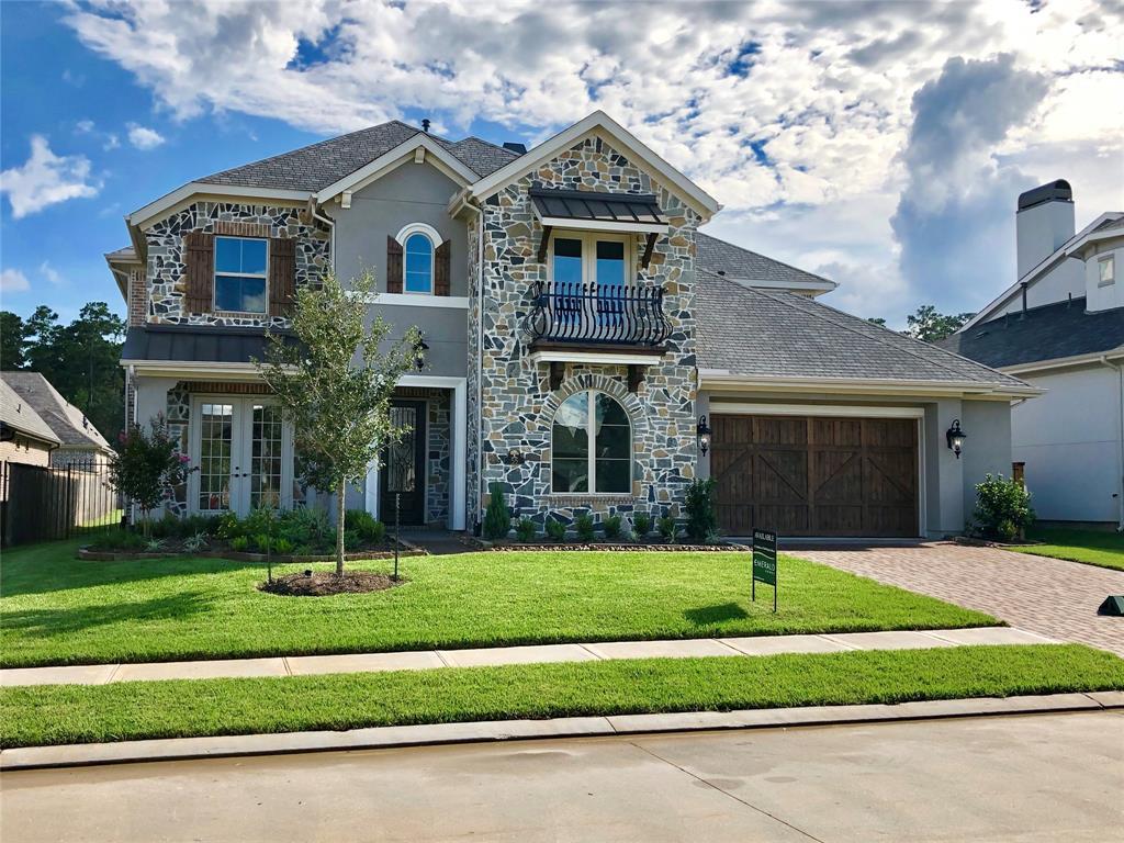 55 Oak Estates Drive, Conroe, TX 77384