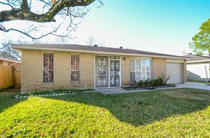 11619 Sharpcrest, Houston, TX, 77072