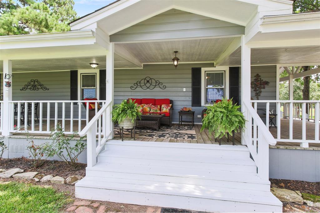 396 Highway 150 East, New Waverly, TX 77358