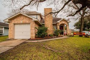 946 Pennygent Lane, Channelview, TX 77530