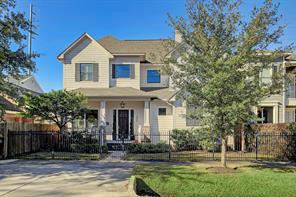733 Allston Street, Houston, TX 77007