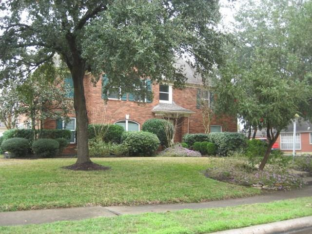 15407 Park Estates Lane, Houston, TX 77062