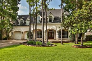 154 Capstone, The Woodlands, TX, 77381