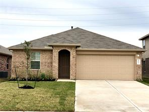 1022 rancho grande, channelview, TX 77530