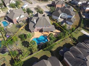 2154 Misty Harbor Drive, Pearland, TX 77584