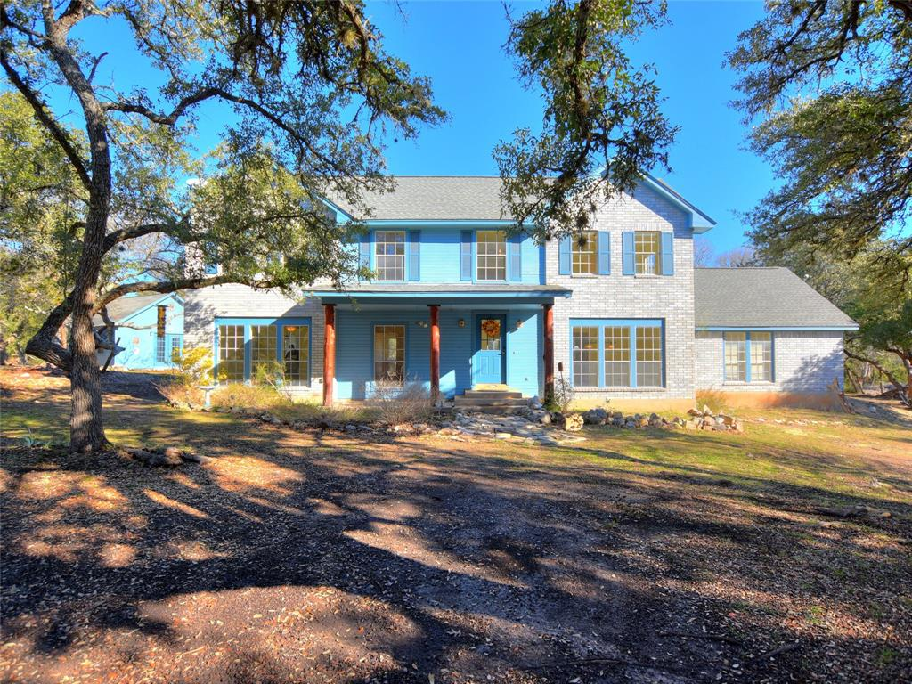 2401 S Rainbow Ranch Road, Wimberley, TX 78676