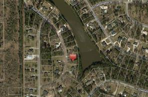Lot 15 Four Fountains, Roman Forest, TX, 77357