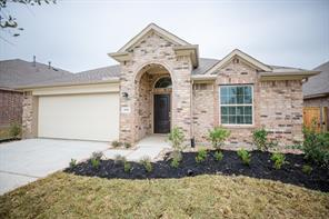 "NEW! Lennar Homes Wildflower Collection, ''Lantana'' Plan with Brick Elevation ''B"" in the beautiful Ladera Creek!"