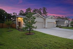 127 wickersham, conroe, TX 77304