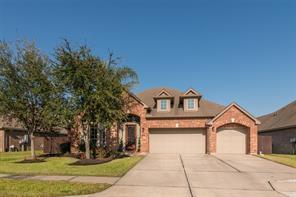 6184 Andover Hills Court, League City, TX 77573