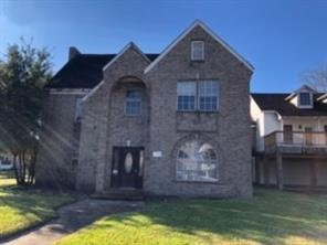 3434 Southmore, Houston, TX, 77004