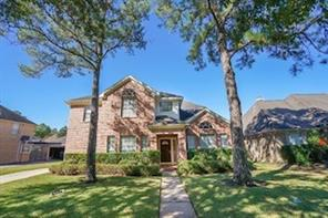16810 Colony Terrace Drive, Sugar Land, TX 77479