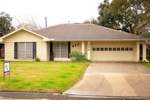 4409 Hazelton, Houston, TX, 77035