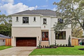 4026 Grennoch Lane, Houston, TX 77025