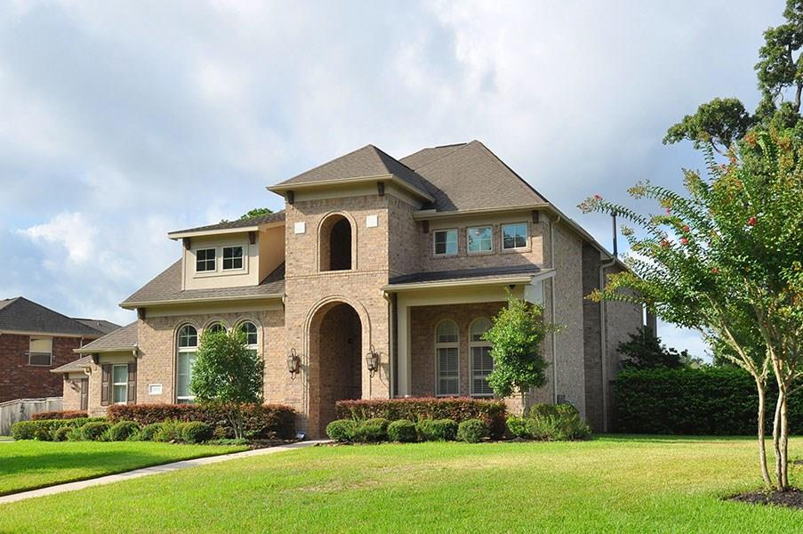 1215 Regal Shores Court, Houston, TX 77345