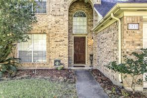 1711 Bonnie Lea Lane, Fresno, TX 77545