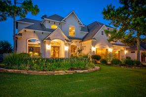 24814 Thorton Knolls Drive, Spring, TX 77389