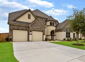 26319 Cloverbank Lane, Richmond, TX 77406