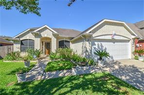 21614 Oakbridge Park, Katy, TX, 77450