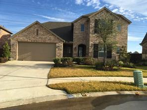 7406 windsor view drive, spring, TX 77379