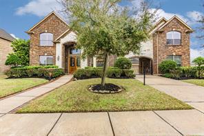 12410 garden field lane, pearland, TX 77584