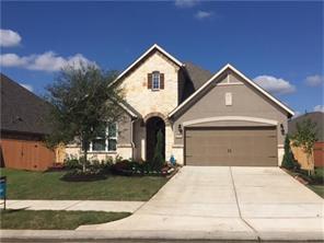 17006 Ardkinglas Drive, Richmond, TX 77407